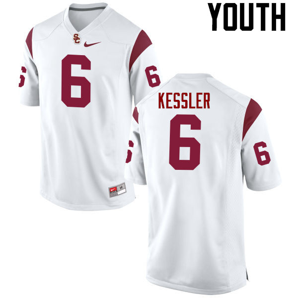 sale retailer 44470 0a8b4 Jerseys USC Cody Kessler Trojans College Football Jerseys ...