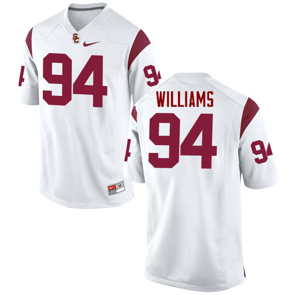 leonard williams usc jersey